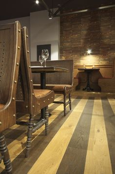 Visit Zizzi Manchester, an Italian restaurant located at Piccadilly Gardens. Black Dining Room Chairs, Dining Bench, Manchester Piccadilly, Zizzi Manchester, Small Grey Bedroom, Narrow Rooms, Booth Seating, Restaurant Bar, Corner Desk
