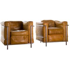 1stdibs - Pair of vintage le corbusier chairs explore items from 1,700  global dealers at 1stdibs.com