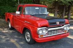 1960 Ford F-100 Pickup The material which I can produce is suitable for…
