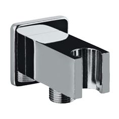 Buy Jaquar Wall Qutlet with Shower Hook in Square Shape SHA-566S in Showers through online at NirmanKart.com