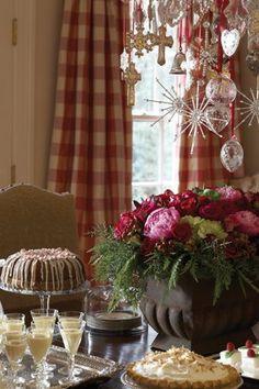 Family Traditions - Birmingham Home & Garden - November/December 2011 - Birmingham