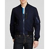 Burberry Brit Folkhurst Jacket