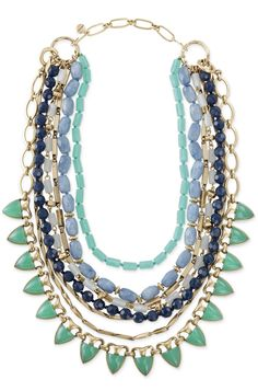 So gorgeous !!!! You can get it here!!! Easy Peasy!!! Www.stelladot.com/yadira