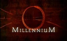 Millennium is an American television series created by Chris Carter, creator of The X-Files. Follows Frank Black, a freelance forensic profiler with a unique ability to see the world through the eyes of serial killers and murderers.