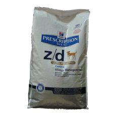 Hills z/d Ultra - Cibo per cani senza allergeni, 10 kg Hills http://www.amazon.it/dp/B0036QSCMS/ref=cm_sw_r_pi_dp_8Hmxub0T4199C