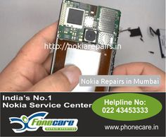 Want to repair your own  Nokia Mobile  in Andheri and additionally all accross Mumbai. You have arrived at correct spot Phone call on 7302 448 448