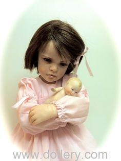 Jane Bradbury Secondary Market Dolls