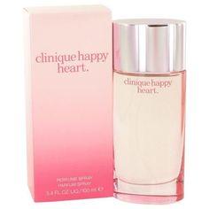 Happy Heart by Clinique Eau De Parfum Spray 3.4 oz (Women)