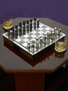 Chess-Set Hammond