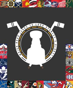 Which Road Leads to Lord Stanley's Glory?