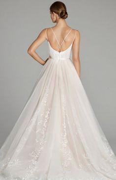 Wedding Dress Inspiration - Alvina Valenta