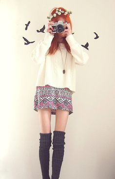 Fir Cone - Giveaway on my blog!!! (by Michaela Scalisi) http://lookbook.nu/look/4291277-Fir-Cone-Giveaway-on-my-blog