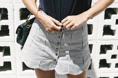 The_Parker_Palm_Springs_Meriden_Hotel-Striped_Mini_Skirt-Buttoned_Skirt-Reformation-Chanel-Espadrilles-Collage_On_The_Road-California-Sleep_Palm_Springs-29