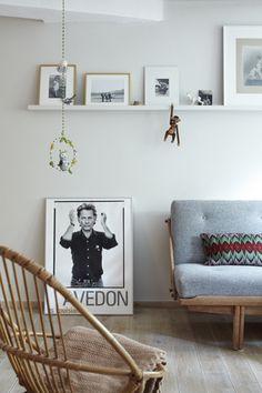 Living room shelf <3