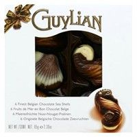 Guylian Chocolates Seashells 65g - buy guylian chocolates seashells 65g online at countdown.co.nz
