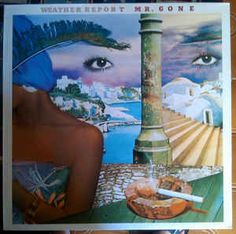 Weather Report - Mr. Gone: buy LP, Album, RE at Discogs