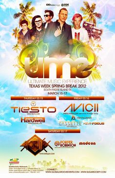 this looks awesome but its during sxsw of course :(