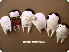 "The ""LITTLE PERSONS"" ...coming soon 