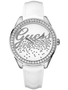 GUESS LITTLE PARTY GIRL Watch | W60006L1
