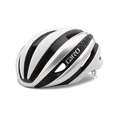 Giro Synthe Helmet Matte WhiteSilver Medium >>> You can get additional details at the image link.