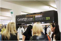 FAD at Graduate Fashion Week 2014