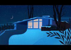 mariethorhauge: House. - Marie Thorhauge