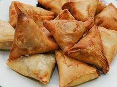 Spring rolls are the vegetarian super light crispy and tender this recipe for vegetable samosas was picked up by miranda in jaipur india forumfinder Image collections