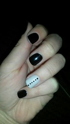 More classic easy diy nails