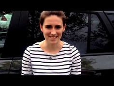 Amazing Hyundai Sante Fe used car customer reviews her purchase here at ...