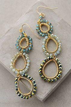 Beaded Lochan Earrings $29.95 ($54.00)