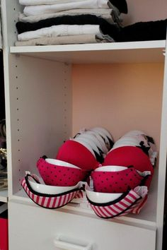 Genial 29 Best Bra Storage Images On Pinterest | Organizers, Drawers And Outfits