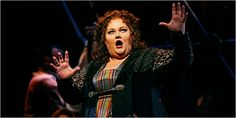 Stephanie Blythe you are an amazing opera singer. I try to channel you when I sing those low notes.