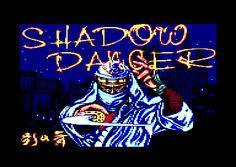 Shadow Dancer (SEGA)