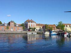 Skælskør, Denmark