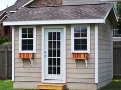 "My new ""playhouse"" :)"