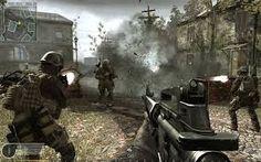 Najbardziej lubię grać w gry strzelankI. Lubię walczyć na wojnie i zabijać przeciwnych żołnierzy. Jeżeli ktoś chiciałby zagrać razem ze mną to gorąco polecam moją ulubioną grę http://gry-dlachlopcow.pl/gry-strzelanie/