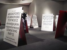 'Types We Can Make' exhibition at MIT Museum, USA | Art | Wallpaper* Magazine #Uncategorized