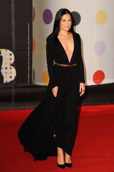 #redcarpet #dress #black