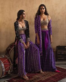 Indian Fashion Dresses, Dress Indian Style, Indian Designer Outfits, Designer Dresses, Fashion Outfits, Emo Fashion, Indian Wedding Outfits, Indian Outfits, Birthday Dress Women
