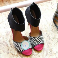 Summer Accessories, Summer 2014, Crocs, Heeled Mules, Baby Shoes, Wedges, Amp, Sandals, Gallery