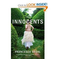 I need to read this! The Innocents is a remake of the Age of Innocence, set in modern London in a Jewish community.
