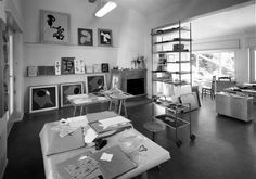 Fondazione Marguerite Arp / Residence and Studio House