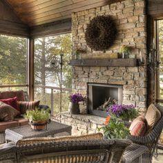 Porch Screened Porch Design,