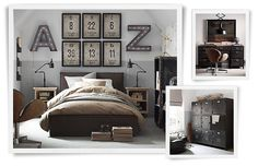 Kids Rooms | Restoration Hardware Baby & Child