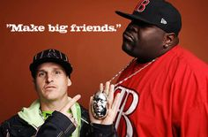 Rob & Big - miss this show :( but glad Big Black can be seen on Fantasy Factory