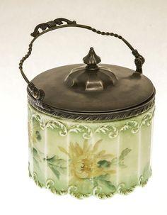 Vintage Jars, Vintage Glassware, Vintage Tea, Antique China, Antique Glass, Vases, Biscuits, Brides Basket, Pickle Jars
