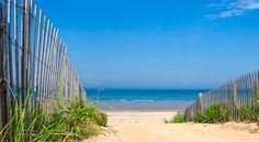 Cape Cod Beach, MA