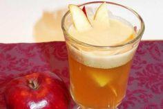 Caramel Apple Cocktail Recipe