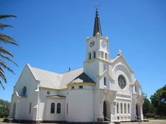 Dealesville NG Kerk