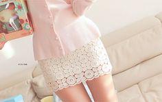 Skirt. <3